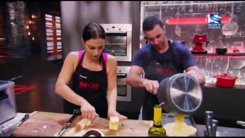 Правила моей кухни 7 сезон 26 серия
