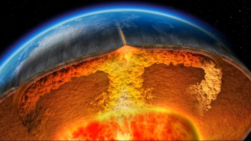 BBC | Earth: The Power of the Planet ' Volcano | Земля: Мощь планеты ' Вулканы