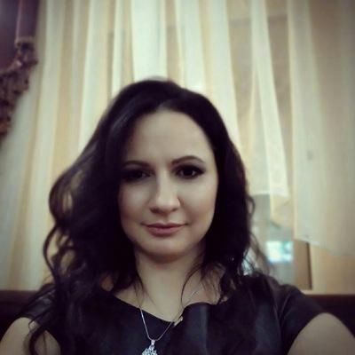 Инесса Солодовникова