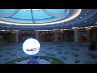 Дворец Науки и технологии Пхеньяна, КНДР