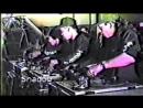 Q-Bert, Mix Master Mike & Apollo: Shadow Posse