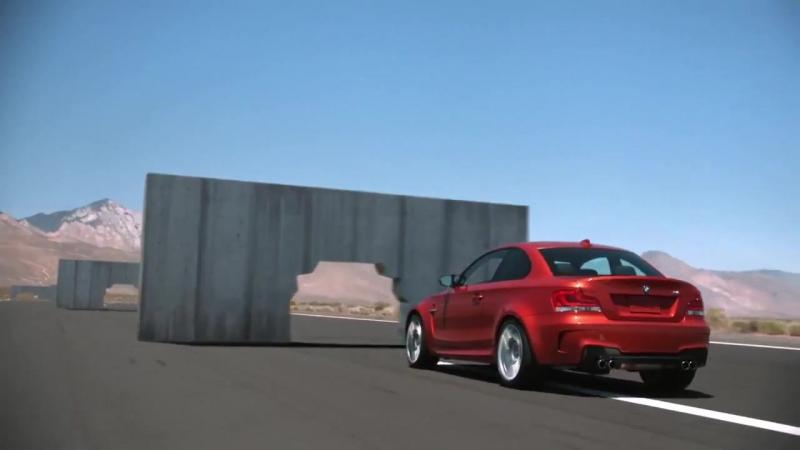 Ken Block BMW M1.720