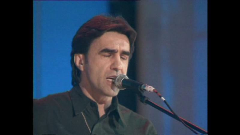Вячеслав Бутусов - Девушка по городу Премия Муз-ТВ 2005