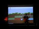 Battle Toads Guitar