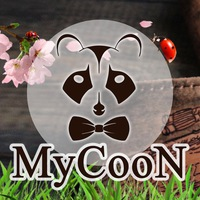 my.coon