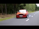 BMW E30 M50 TURBO