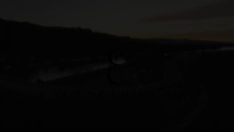 Идеальный кафэшник Honda CB550