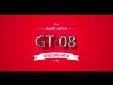 Честный обзор умных часов Apple Smart Watch GT-08