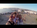 Guy quits job to high five the world - epic travel video