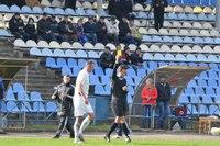 Фінал КЧМРО: Кремінь – Отрада – 2016/17, 26.03.2017
