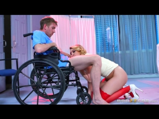 http://vk.com/max_porno [Brazzers] Kagney Linn Karter - Super Nurse
