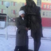 Нина Торосян