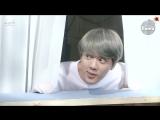[BANGTAN BOMB] 'WINGS' Short Film Special - Awake (Jin lip-sync)