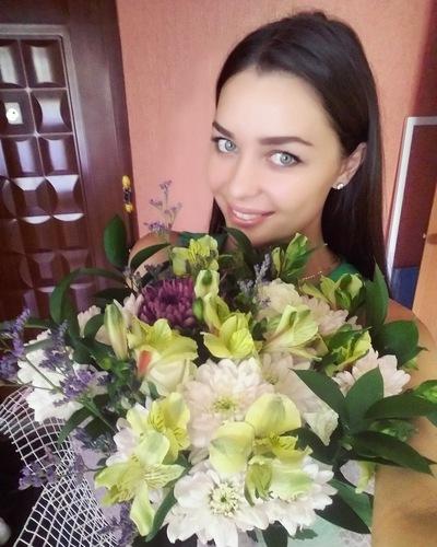 Таня Постаногова