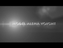 Model Alena Voight