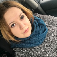 Катюша Анфалова