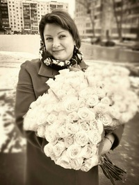 Ольга Пуртова-Невьянцева