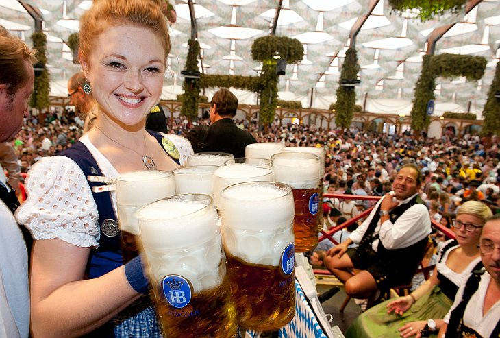 Афиша Пятигорск Фестиваль пива в Тбилиси 11-14.08