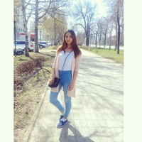 Виктория Кондратюк