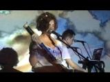 IMANOU ORCHESTRA - Ocean (Live @ Dreadnout)