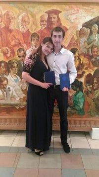 Настена Жирновникова