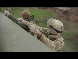 Out of the Black (AZOV)