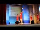 Юные волейболисты Клецкого района