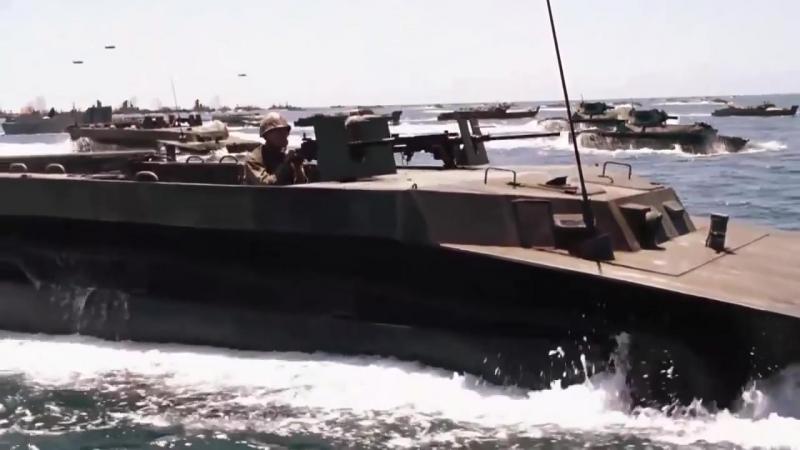 Тихий океан Міні серіал Український трейлер 2010 HD HBO
