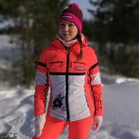 Лена Шелпакова