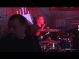 Черный Обелиск - -Я остаюсь- ( Одесса 15.02.2013 )