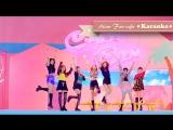 КАРАОКЕ CLC - No Oh Oh рус. суб.рус. саб. rus_karaoke rom translation