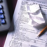 Товары Помощь студентам Тесты курсовые дипломные товара  Курсовая работа Налоговый учет и отчетность