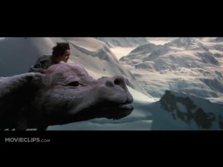 Бесконечная История | The NeverEnding Story (1984) Концовка / Полет Фалькора