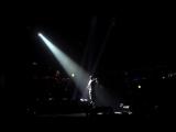 SCHILLER - Ghost (mit Kate Havnevik) -  Sonne Live 2013 Berlin Arena