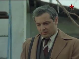 «Случай в аэропорту» (1987) - детектив, реж. Юнус Юсупов