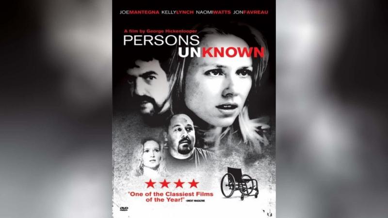 Неопознанные (1996) | Persons Unknown