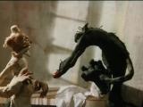 Серый волк энд Красная шапочка (1990) DVDRip