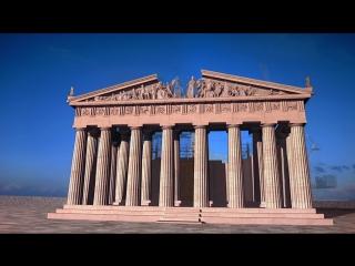 ІMАХ: Греция: Тайны прошлого / საბერძნეთი: წარსულის საიდუმლოებები (2006)