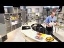 Секрет нежных блинов на молоке мастер-класс от шеф-повара / Илья Лазерсон / Полез ...