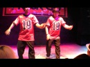 RYUZYATZO / HEAT UP Vol.32 DANCE SHOWCASE