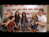 Bizaardvark Cast - Bizarre and Aardvark Trivia Challenge  Radio Disney