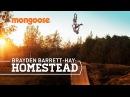 Brayden Barrett-Hay: Homestead