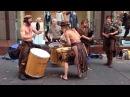 Крутые уличные музыканты-Cool street musicians