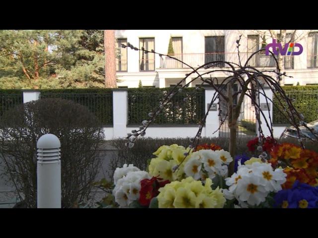 Ротенберги: бизнес и недвижимость в Берлине в обход санкций