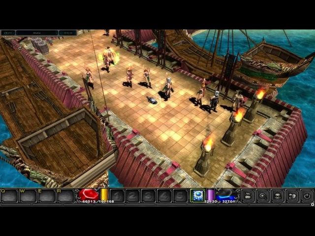 Scorpius x50 Opening - eGames MU Online Arkania
