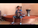 Darbuka Solo on Raquy 4 peg dumbek by 10 year old prodigy Sercan