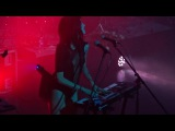 IAMX - Live @ Известия Hall, Moscow 17.11.2016 (Full Show)