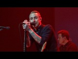 Yellowcard - Live @ RED, Moscow 03.12.2016 (Full Show)
