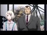 Токийский Гуль 2 Сезон 7 серия