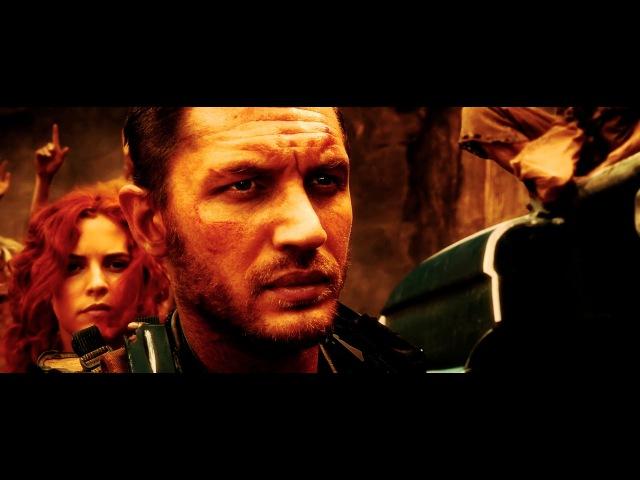 Mad Max Fury Road ~